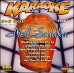 Chartbuster Karaoke: Neil Sedaka