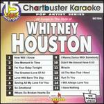 Chartbuster Karaoke: Whitney Houston, Vol. 1
