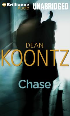 Chase - Podehl, Nick (Read by), and Koontz, Dean
