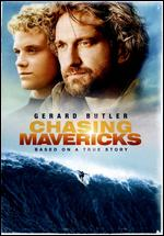 Chasing Mavericks - Curtis Hanson; Michael Apted