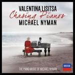Chasing Pianos: The Piano Music of Michael Nyman - Valentina Lisitsa