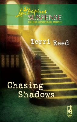 Chasing Shadows - Reed, Terri