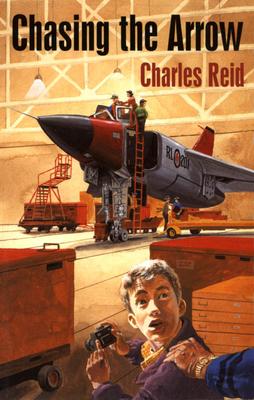 Chasing the Arrow - Reid, Charles, General
