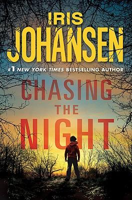 Chasing the Night - Johansen, Iris