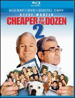 Cheaper by the Dozen 2 [2 Discs] [Includes Digital Copy] [Blu-ray/DVD] - Adam Shankman