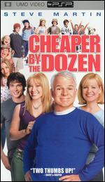 Cheaper by the Dozen [UMD]