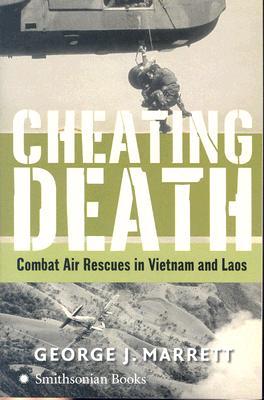 Cheating Death - Marrett, George J