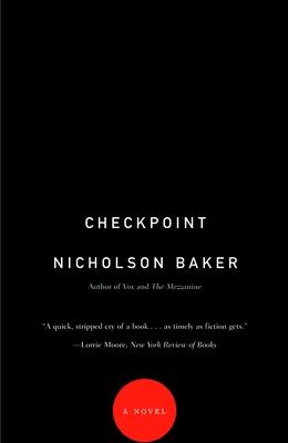 Checkpoint - Baker, Nicholson