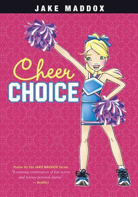 Cheer Choice - Maddox, Jake