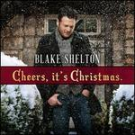 Cheers, It's Christmas [Deluxe Edition]