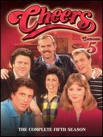 Cheers: The Complete Fifth Season [4 Discs] -