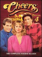 Cheers: The Complete Fourth Season [4 Discs]