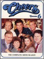 Cheers: The Complete Sixth Season [4 Discs] -