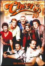 Cheers: The Tenth Season [4 Discs] -