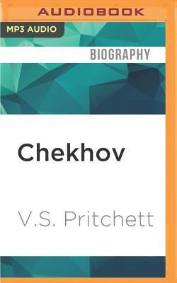 Chekhov - Pritchett, V S