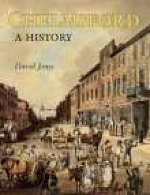 Chelmsford: A History - Jones, David