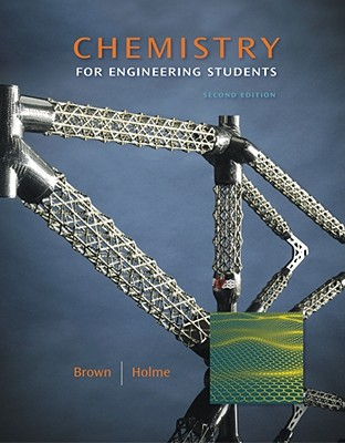 Chemistry for Engineering Students - Brown, Lawrence S