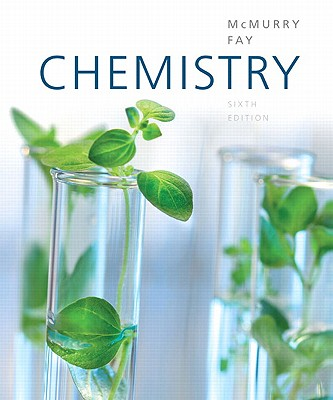 Chemistry Plus Masteringchemistry with Etext -- Access Card Package - McMurry, John E
