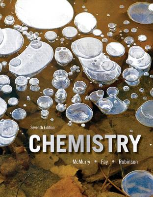 Chemistry Plus Masteringchemistry with Etext -- Access Card Package - McMurry, John E, and Fay, Robert C, and Robinson, Jill Kirsten