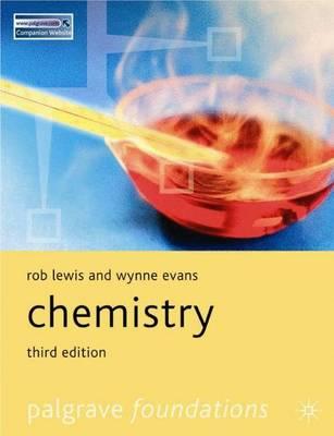 Chemistry - Lewis, Rob, and Evans, Wynne