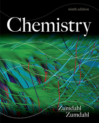 Chemistry - Zumdahl, Steven S, and Zumdahl, Susan A