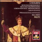 Cherubini: Coronation Mass; Marche Religieuse