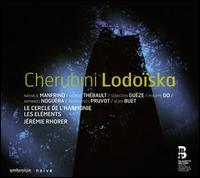 Cherubini: Lodoïska - Alain Buet (bass baritone); Antonio Guirao-Valverde (bass baritone); Armando Noguera (baritone);...