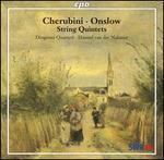 Cherubini, Onslow: String Quartets