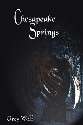 Chesapeake Springs - Wolf, Grey