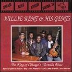 Chicago Blues Sessions, Vol. 21: The King of Chicago's West Side Blues
