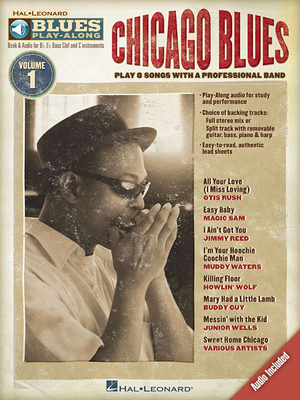 Chicago Blues - Hal Leonard Corp
