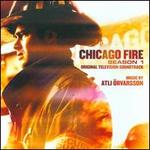 Chicago Fire: Season 1 [Original Television Soundtrack]
