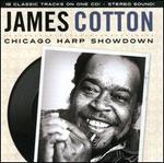 Chicago Harp Showdown