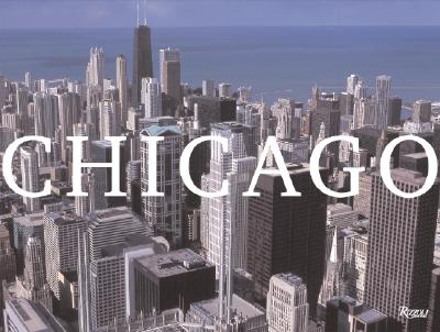 Chicago: Mini - Visalli, Santi (Photographer), and Tigerman, Stanley (Introduction by)