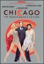 Chicago [WS] [The Razzle Dazzle Edition] [2 Discs]