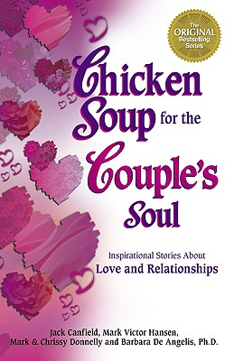 Chicken Soup for the Couple's Soul - Canfield, Jack