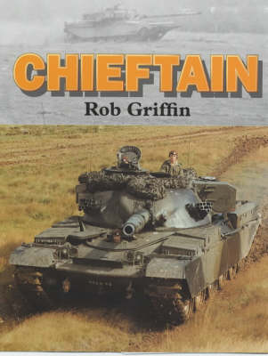 Chieftain - Griffin, Rob