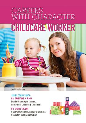 Childcare Worker - Sanna, Ellyn