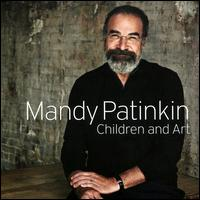 Children and Art - Mandy Patinkin