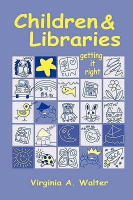 Children and Libraries - Walter, Virginia a