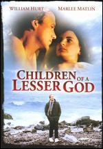 Children of a Lesser God [WS]