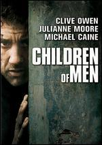Children of Men [With Movie Cash]