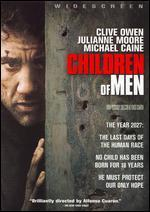 Children of Men [WS]