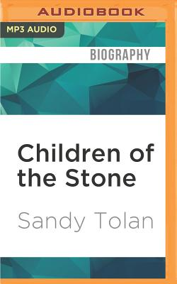 Children of the Stone: The Power of Music in a Hard Land - Tolan, Sandy, and Al-Kaisi, Fajer (Read by)