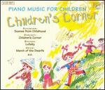 Children's Corner: Piano Music for Children