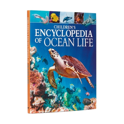 Children's Encyclopedia of Ocean Life - Martin, Claudia