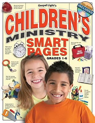 Childrens' Ministry Smart Pages - Gospel Light