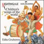 Children's Songs of the World