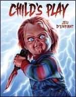 Child's Play [With Faceplate] [Blu-ray]