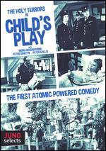 Child's Play - Margaret Thomson